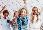 10 New Year's resolutions for a happier, healthier family