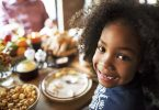 Thanksgiving recipes for type-1 kids