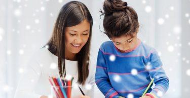 Beat the boredom: Indoor activities for kids