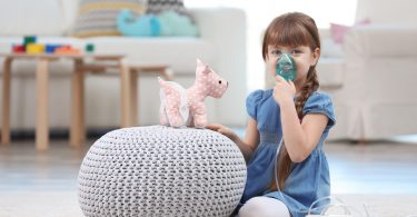 The Pediatric Cystic Fibrosis Center educates parents on what to do if their child is diagnosed